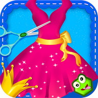 My Little Princess Tailor Dress up - Fashion Game