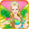 Mafa Fairy Princess Dress Up