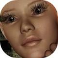 Makeup Simulation