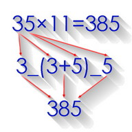 Math Tricks - Improve your math skills from addition to percentages