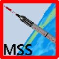 Mercury Space Simulator
