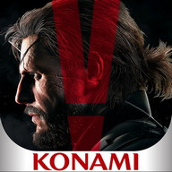 MGS V: The Phantom Pain - The official companion app for MGS V: The Phantom Pain