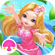 Mini Princess Salon: Girl Game