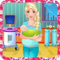 Mom Newborn Baby Care