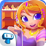 My Fairy Tale - Magic Dollhouse Decoration Game