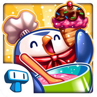My Ice Cream Maker - Frozen Dessert Making Game
