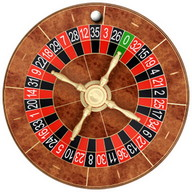 My Roulette - Bet all your boredom on this casino-style roulette