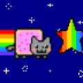 Nyan Cat Snake