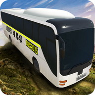 Off-Road Colina Escalador: Bus
