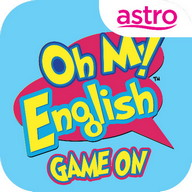 Oh My English! Game On