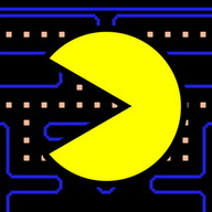 PAC-MAN +Tournaments - The classic Namco game, now for touchscreens