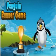Pingüino Corredor Juego