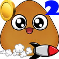 Pet Run For Pou 2