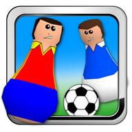 Jumper Head Soccer