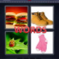 Picture Word Quiz