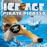 Ice Age: Pirate Picasso