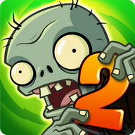 Plants Vs Zombies 2 - The most enjoyable zombies return to Android