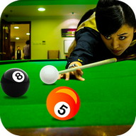chơi bida snooker 8ball free