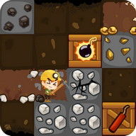 Pocket Mine - Come on down to the mine!
