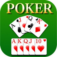 poker - Learn and play poker as you climb closer to the top