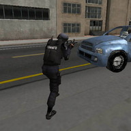 Police Crime Simulator