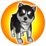 PuppyZ Dog - Virtual Pet
