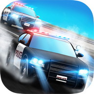 Racing Game : Police Racers