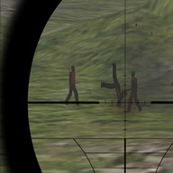 Ragdoll Sniper Zombie Shooter