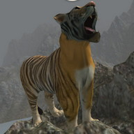 Real Tiger Simulator