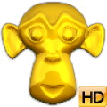Run Monkey Run HD