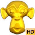 Run Monkey Run HD