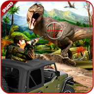 Deadly Dinosaur Hunt Challenge