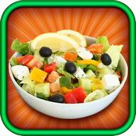 Salad Maker!
