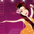 SOHmobi Salsa Dress up Girl Game Free