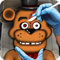 Simulator Surgery Freddy Joke
