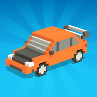 Smashy Cars.io - Capture the flag and don't let the other cars take it from you