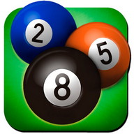 8 Pool ?  Game Snooker 9 Ball