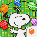 Snoopy's Sugar Drop Remix - A Candy Crush with Snoopy and friends