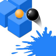 Splash - Keep bouncing and paint all the platforms