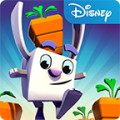 Stack Rabbit - Enjoy a magical world in the company of this fun rabbit