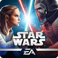 Star Wars: Galaxy of Heroes - Collect and fight with your favorite Star Wars heroes