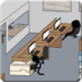 Stickman Death Office