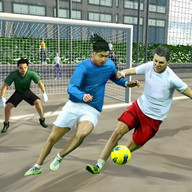 Street Soccer Evolution