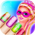 Super Princess Nail Salon