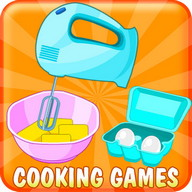 Sweet Cookies - Game for Girls - Cook authentic dessert recipes and test your culinary skills