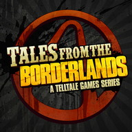 Tales from the Borderlands - A classic adventure from Telltale set in the world of Borderlands