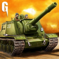 Real Tank Attack War 3D