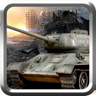 Tanks War Iron Revolution