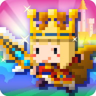 Tap! Tap! Faraway Kingdom - Destroy all your enemies by tapping them to death