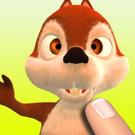 Tap the Squirrel HD Pro
